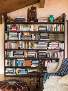 Superb Home Library And Book Storage Design Ideas To Have Asap02