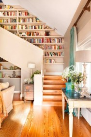 Superb Home Library And Book Storage Design Ideas To Have Asap10