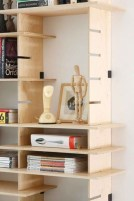 Trendy Plywood Bookshelf Design Ideas With Floating Effects To Try Asap21