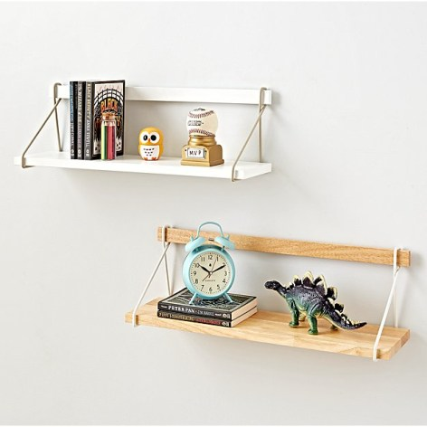 Trendy Plywood Bookshelf Design Ideas With Floating Effects To Try Asap28