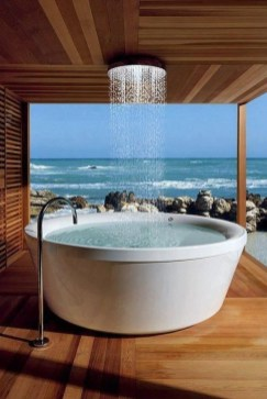 Unordinary Bathtubs Design Ideas For Two To Try Asap18