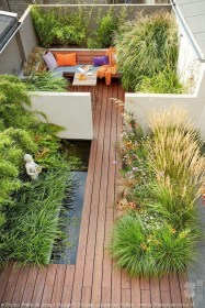 Adorable Rooftop Gardens Design Ideas That Looks Awesome11