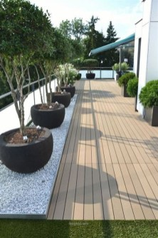 Adorable Rooftop Gardens Design Ideas That Looks Awesome34