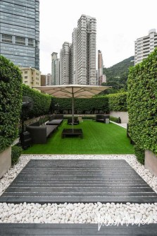 Adorable Rooftop Gardens Design Ideas That Looks Awesome36