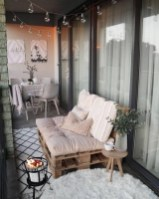 Affordable Small Balcony Design Ideas On A Budget03