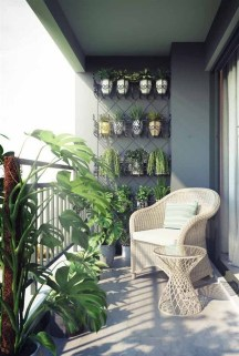 Affordable Small Balcony Design Ideas On A Budget12