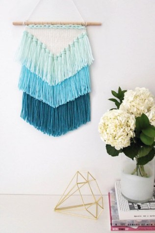 Awesome Diy Hanging Decoration Ideas For Bedroom That You Must Try19