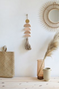 Awesome Diy Hanging Decoration Ideas For Bedroom That You Must Try25