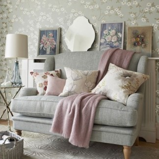 Best Pastel Living Rooms Design Ideas With Small Space To Have06