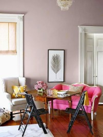 Best Pastel Living Rooms Design Ideas With Small Space To Have14
