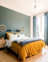Captivating Colorful Bedroom Design Ideas That Looks So Lovely02