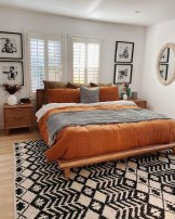 Captivating Colorful Bedroom Design Ideas That Looks So Lovely03