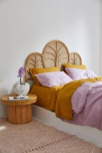 Captivating Colorful Bedroom Design Ideas That Looks So Lovely27