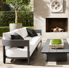 Charming Living Room Decoration Ideas With Minimalist Sofa To Try Asap04