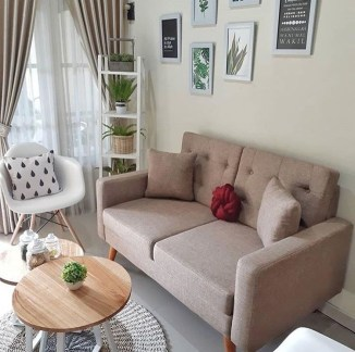 Charming Living Room Decoration Ideas With Minimalist Sofa To Try Asap21