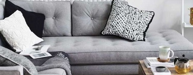 Charming Living Room Decoration Ideas With Minimalist Sofa To Try Asap30