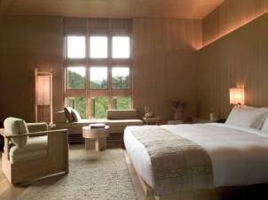 Fantastic Bedrooms Design Ideas With A View Of Nature01