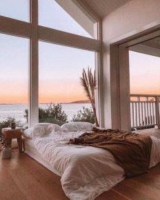Fantastic Bedrooms Design Ideas With A View Of Nature14