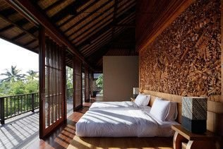 Fantastic Bedrooms Design Ideas With A View Of Nature19