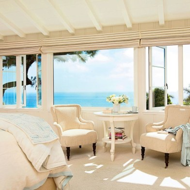 Fantastic Bedrooms Design Ideas With A View Of Nature23