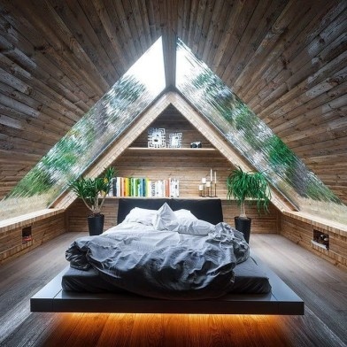 Fantastic Bedrooms Design Ideas With A View Of Nature24