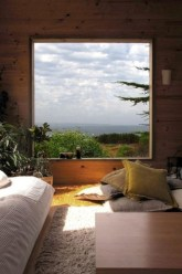 Fantastic Bedrooms Design Ideas With A View Of Nature25