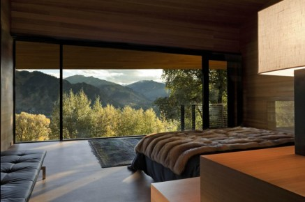 Fantastic Bedrooms Design Ideas With A View Of Nature32