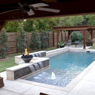 Inspiring Small Backyard Pool Design Ideas For Your Relaxing Place11