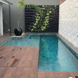 Inspiring Small Backyard Pool Design Ideas For Your Relaxing Place18