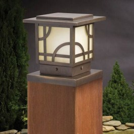 Lovely Deck Lighting Design Ideas For Cozy And Romantic Nuances At Night11