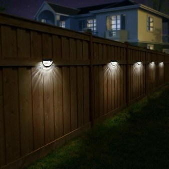 Lovely Deck Lighting Design Ideas For Cozy And Romantic Nuances At Night38