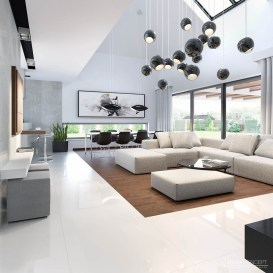 Magnificient Lighting Design Ideas For Stunning Living Room Décor05