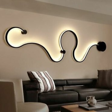 Magnificient Lighting Design Ideas For Stunning Living Room Décor08
