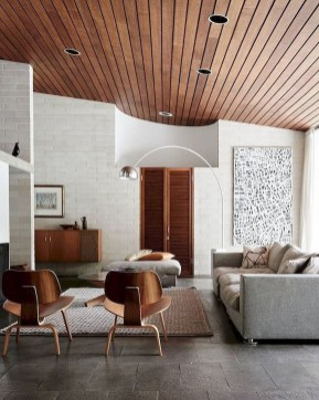 Magnificient Lighting Design Ideas For Stunning Living Room Décor33