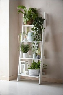 Newest Flower Shelf Design Ideas That Will Amaze You08
