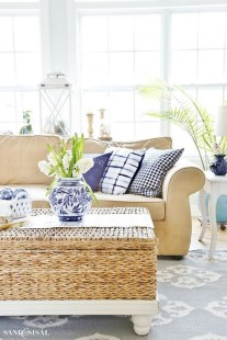 Rustic Spring Living Room Designs Ideas To Try Asap32