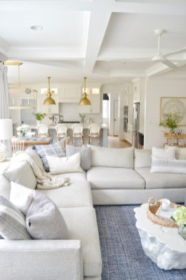 Rustic Spring Living Room Designs Ideas To Try Asap36