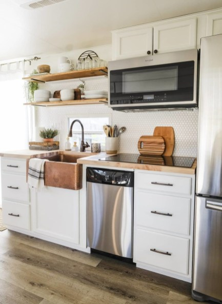 Top Small Kitchen Cabinet Design Ideas To Inspire You Today09