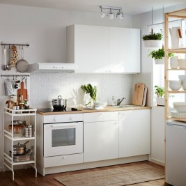 Top Small Kitchen Cabinet Design Ideas To Inspire You Today20