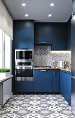 Top Small Kitchen Cabinet Design Ideas To Inspire You Today23