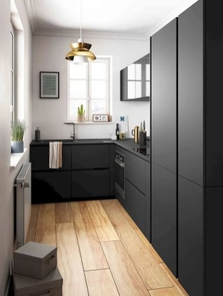 Top Small Kitchen Cabinet Design Ideas To Inspire You Today33