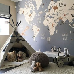 Trendy Kids Playroom Design Ideas To Try This Year11