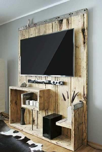 Unordinary Wooden Pallet Furniture Ideas That Is Easy For You To Make01