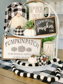 Amazing Diy Fall Farmhouse Decorating Ideas That You Need To Try 22
