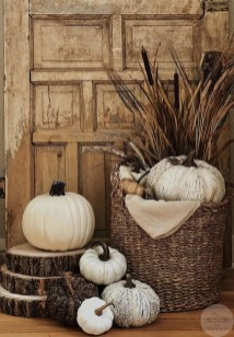 Amazing Diy Fall Farmhouse Decorating Ideas That You Need To Try 29