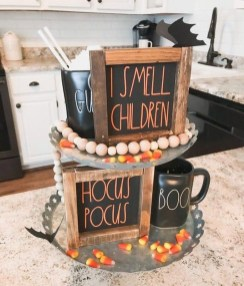 Amazing Diy Fall Farmhouse Decorating Ideas That You Need To Try 37