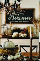 Amazing Diy Fall Farmhouse Decorating Ideas That You Need To Try 47