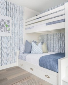 Best Bedroom Wallpaper Decor Ideas That Suitable For Your Family 20