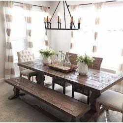 Elegant Dining Room Design Ideas That Will Amaze You 04