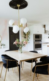 Elegant Dining Room Design Ideas That Will Amaze You 35